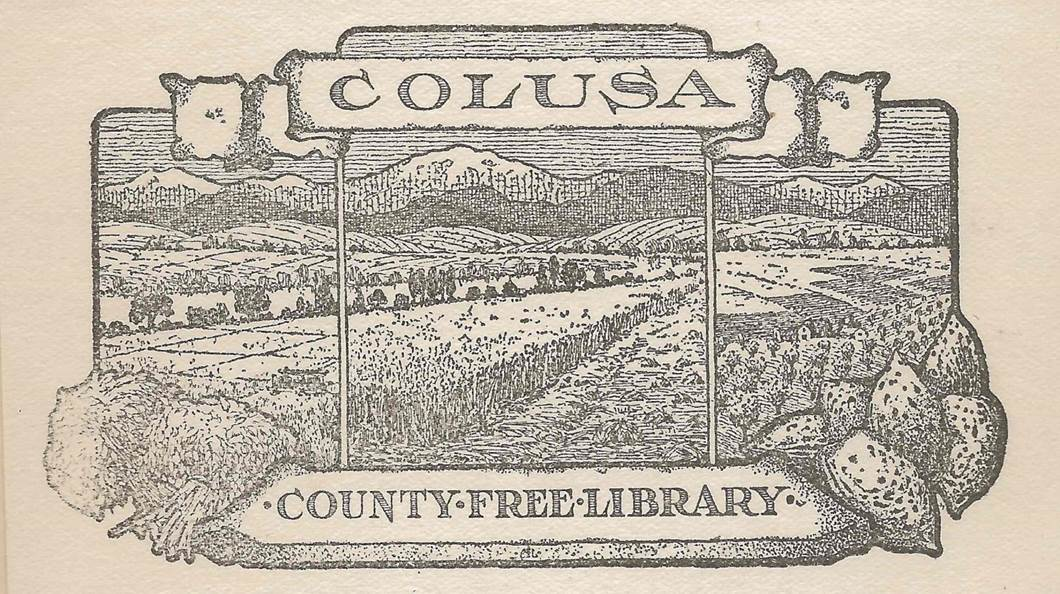 Colusa Free Library